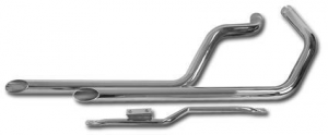 1-3/4 Drag Pipes