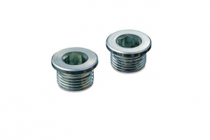 18 mm O2 Sensor Bung Plug