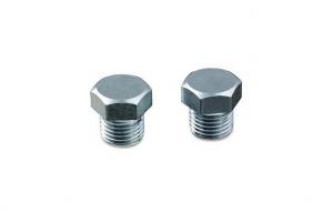 12 mm O2 Sensor Bung Plug