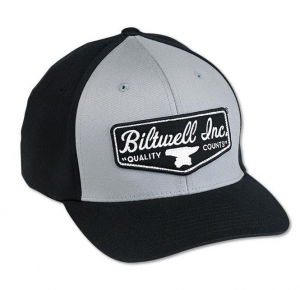 Biltwell Headwear, Shield, Black/Grey
