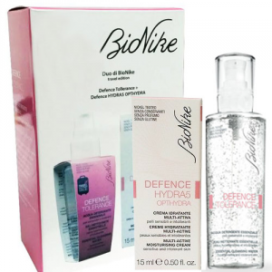 BIONIKE-DUO DEFENCE TOLLERANCE+ DEFENCE HYDRA5