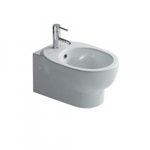 Bidet sospeso per il bagno monoforo M2 Galassia cm 55 x 35