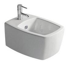 Bidet sospeso per il bagno Sa02 Galassia cm 52 x 38