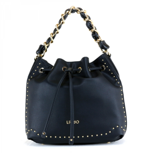 Shoulder bag Liu Jo LOVELY U A18022 E0010 NERO