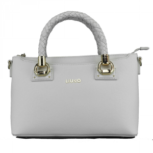 Hand and shoulder bag Liu Jo MANHATTAN A18091 E0499 SOIA