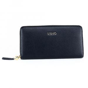Woman wallet Liu Jo ARIZONA A18177 E0086 NERO