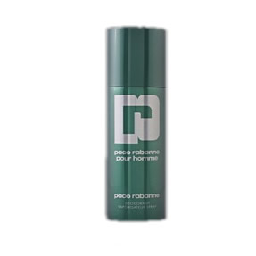 Paco Rabanne Homme Deodorante Spray 150ml