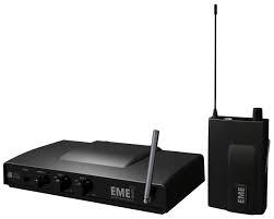 DB TECHNOLOGIES EME ONE EAR MONITOR