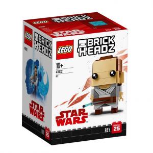 LEGO BRICKHEADZ CONFIDENTIAL REY 41602