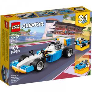 LEGO CREATOR BOLIDI ESTREMI 31072