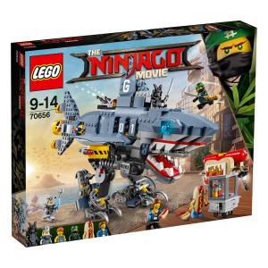 LEGO NINJAGO GARMADON, GARMADON, GARMADON! 70656