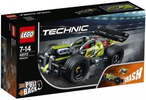 LEGO TECHNIC ROARRR! 42072