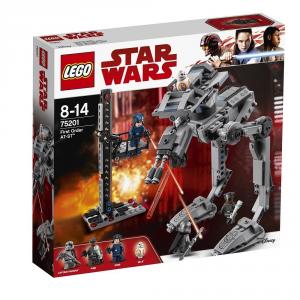LEGO STAR WARS TM CONF ZULU 75201