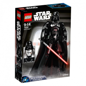 LEGO STAR WARS TM DARTH VADER 75534
