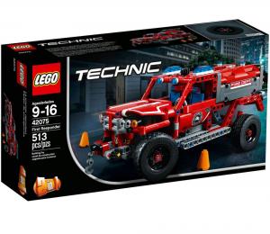 LEGO TECHNIC UNITÀ DI PRIMO SOCCORSO 42075