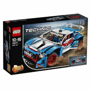 LEGO TECHNIC AUTO DA RALLY 42077