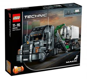 LEGO TECHNIC CONF TRUCK 42078