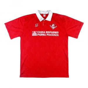 1994-95 Piacenza Maglia #4 Home XL