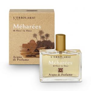 Profumo Meharees 50 ml L'Erbolario