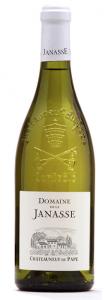 Châteauneuf du Pape Blanc 2015 - Domaine de la Janasse
