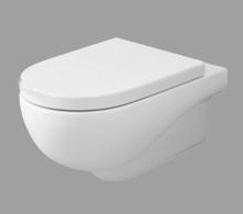 Vaso sospeso per il bagno cm 46 x 35 Mini Nuvola Azzurra
