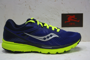 Scarpa running Saucony Swerve Donna