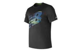 Maglietta tecnica New Balance Accelerate SS