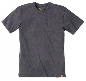 Maddock Non Pocket S/L T-Shirt Carbon Heather