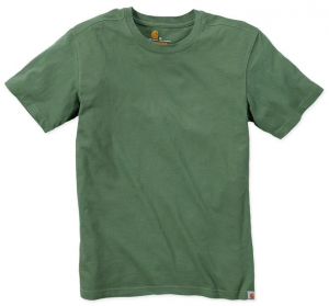 Maddock Non Pocket S/L T-Shirt Herb