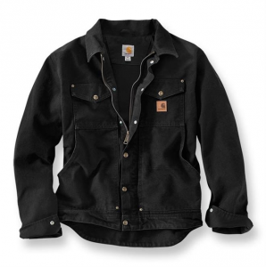Berwick Jacket Black