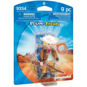 PLAYMOBIL SCERIFFO 9334