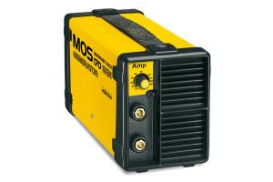 Inverter per saldatura ad elettrodo in corrente continua MOS 170GEN DECA