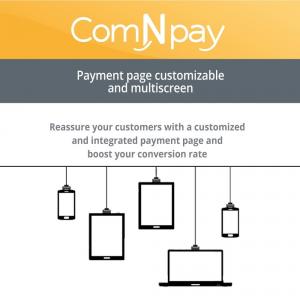 Storeden app - screenshot 3 - ComNpay
