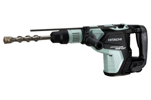 Martello combinato HITACHI 11 Joule - 7,5 kg - Brushless - UVP - ZVRP DH40MEY