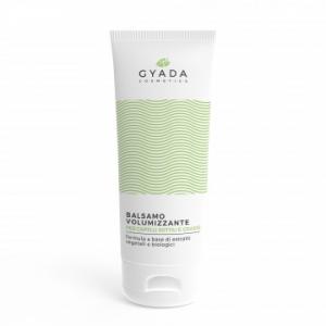 Balsamo volumizzante - Gyada Cosmetics