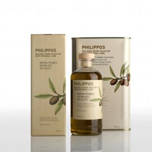 PHILIPPOS ORGANIC Combo