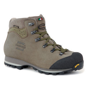 491 TRACKMASTER GTX® RR   -   Light Hiking Boots   -   Brown