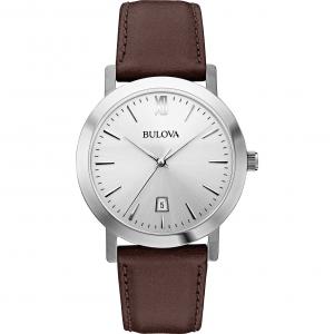 BULOVA-Orologio da uomo