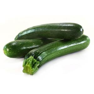 Zucchine Nere - 1 Kg