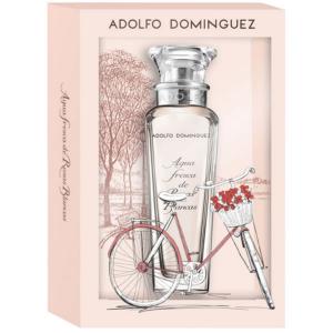 Adolfo Dominguez Agua Fresca De Rosas Blancas Eau De Toilette Spray 200ml