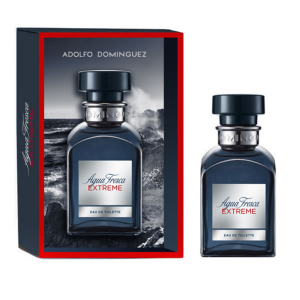 Adolfo Dominguez Agua Fresca Extreme Eau De Toilette Spray 230ml