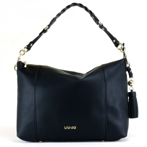 Shoulder bag Liu Jo ARIZONA A18050 E0086 NERO