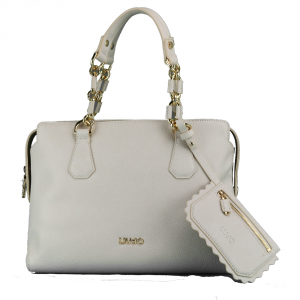 Hand and shoulder bag Liu Jo DETROIT A18002 E0027 SOIA