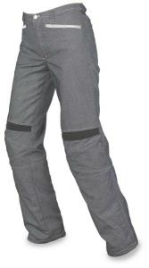 Jeans moto donna Alpinestars 4w blu