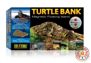 Isola Magnetica Galleggiante Turtle Bank Misura Media