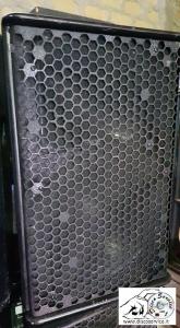 Casse ps15 nexo + amplificatore camco dl 3000 + processore + limitatore