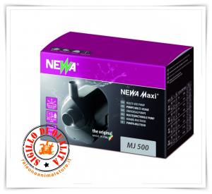 Pompa di risalita per Acquario Multiuso Newa Maxi MJ 500