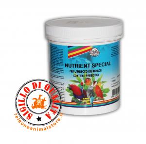CHEMI-VIT NUTRIENT SPECIAL IMBECCO Nidacei 250 Gr
