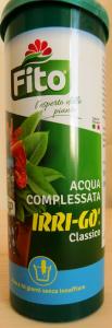Fito irri-gò (Acqua complessata)