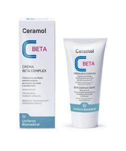 CERAMOL BETA CREMA BETA COMPLEX 50 ML